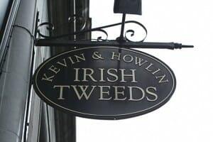 irish tweeds