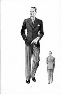 Stresemann and Stroller