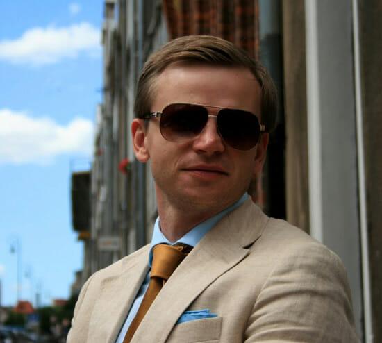okulary ray ban aviator damskie