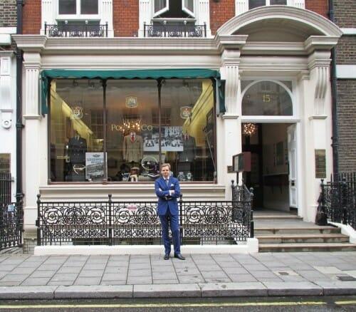 Randki w południowo-wschodnim Londynie