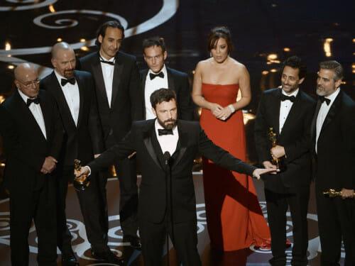 Oskary 2013