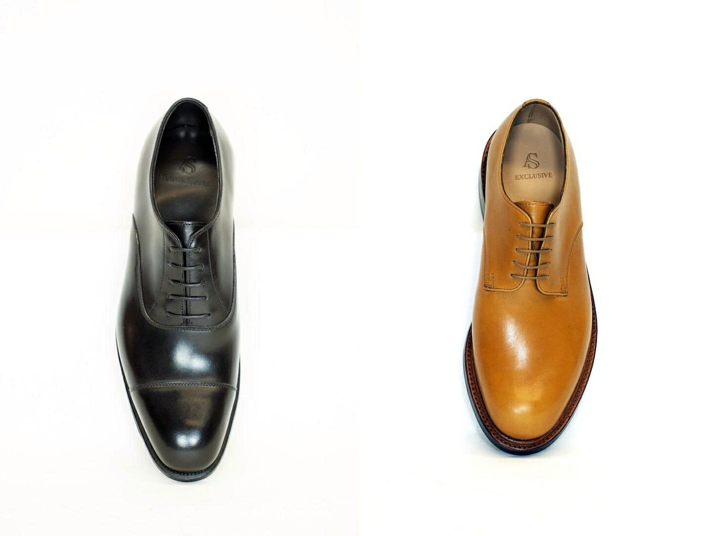 406519e740b0 Eleganckie buty męskie. Przewodnik