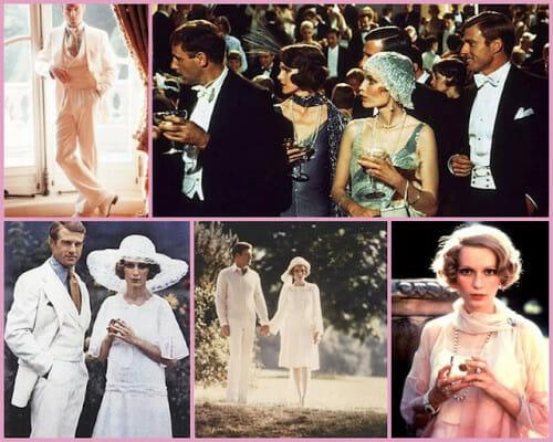 Wielki Gatsby 1974