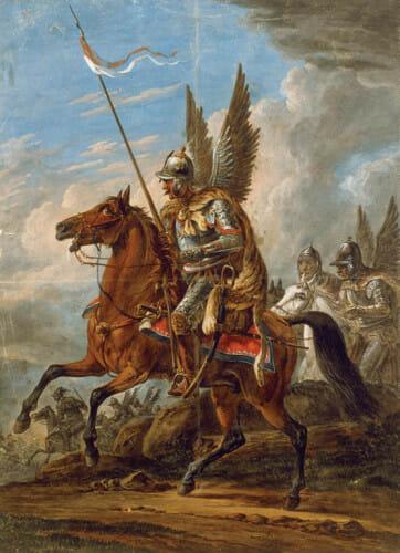 2 Aleksander Orłowski pocz XIX w