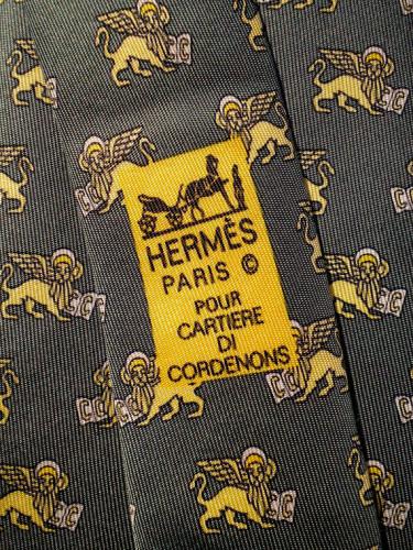 hermes lew