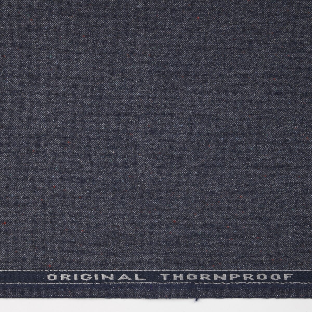 Thornproof tweed by Porter and Harding