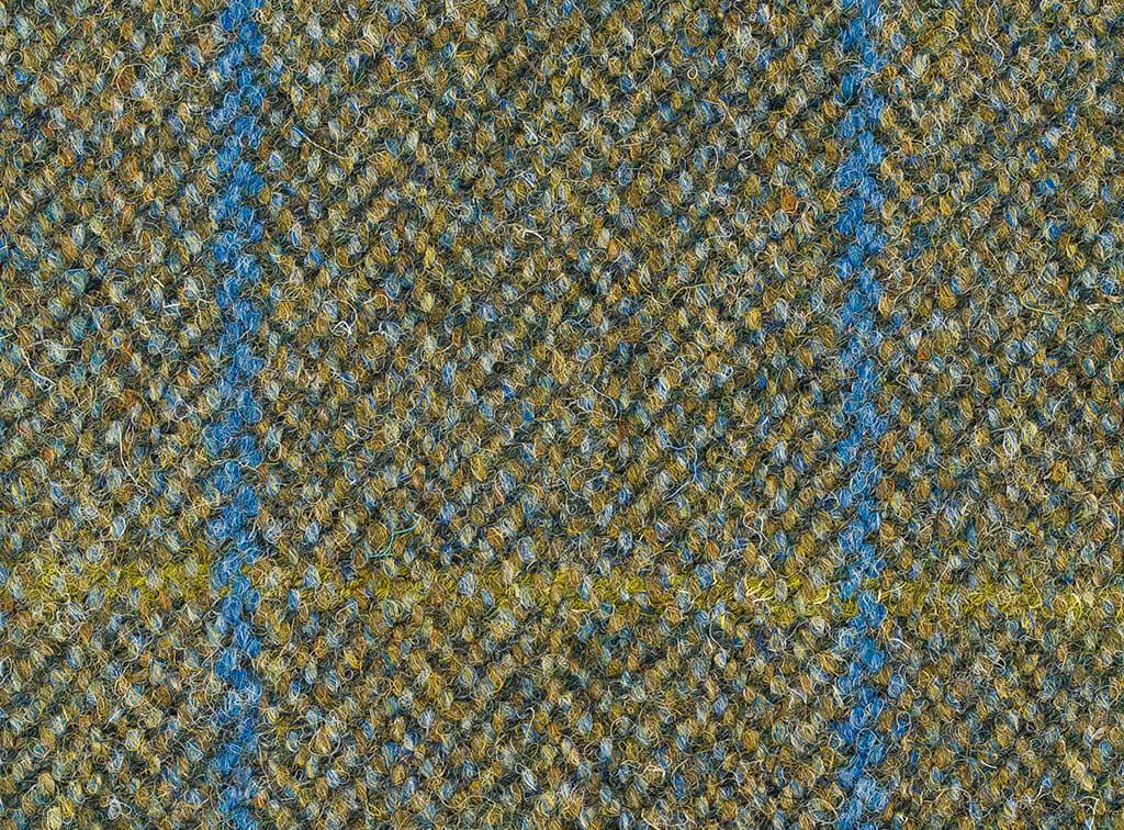 Sporting tweed