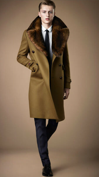 burberry-military-green-fur-collar-miltary-coat