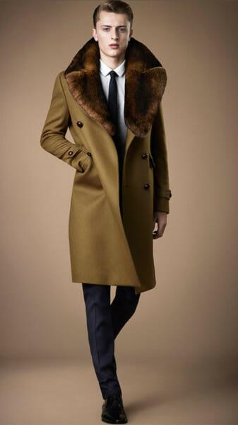 burberry-military-green-fur-collar-miltary-coat