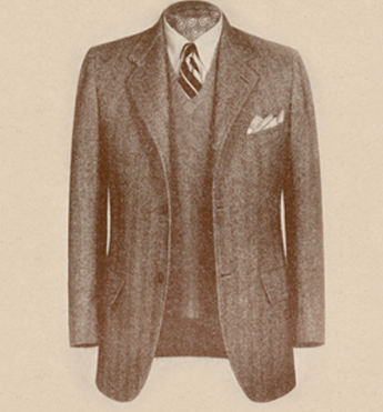 sack-suit