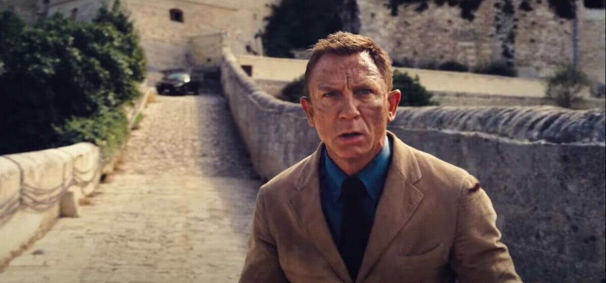 No Time To Die. W jakim stylu Craig żegna się z Bondem?