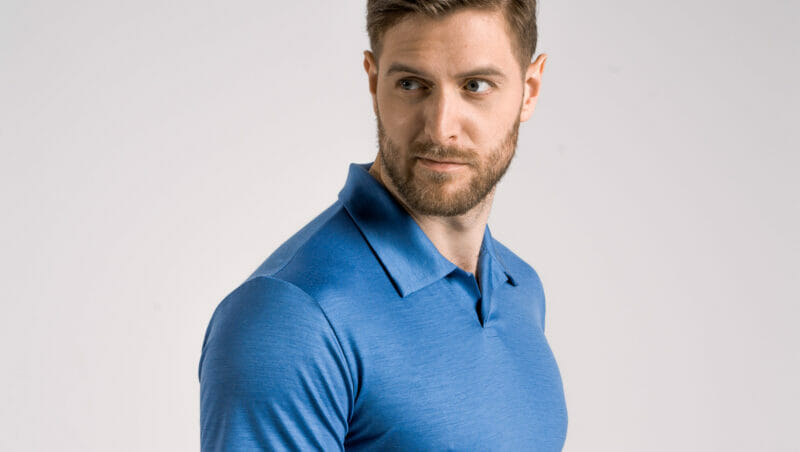 Koszulki merino męskie. Basic najwyższej klasy